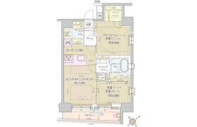 1SLDK Mansion in Takanawa - Minato-ku