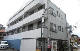春日部市粕壁-2DK公寓大廈