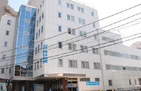 葛飾区 東新小岩 1K マンション