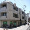 2DK Apartment to Rent in Shibuya-ku Exterior