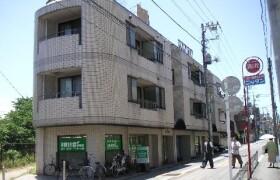 渋谷区 幡ヶ谷 2DK マンション