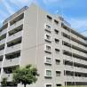 在大阪市天王寺区购买3LDK 公寓大厦的 户外