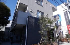 大田区蒲田本町-1LDK公寓大厦