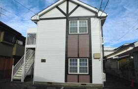 1K Apartment in Meguritacho - Kodaira-shi