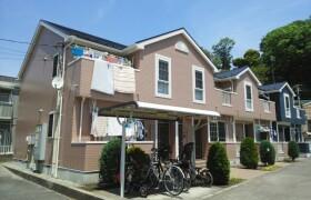 2LDK Apartment in Kudencho - Yokohama-shi Sakae-ku