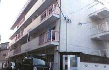 Whole Building Apartment in Takenotsuka - Adachi-ku