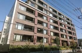 4LDK {building type} in Ichigayakagacho - Shinjuku-ku