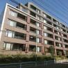 在新宿區購買4LDK 公寓大廈的房產 內部