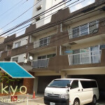 1LDK Apartment