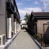 1K Apartment to Rent in Yokohama-shi Izumi-ku Balcony / Veranda