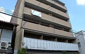 1LDK Apartment in Horikawacho - Kyoto-shi Kamigyo-ku