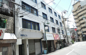 1R Mansion in Kashiwazato - Osaka-shi Nishiyodogawa-ku