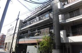 2K Mansion in Minamioi - Shinagawa-ku