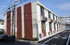 1K Apartment in Sunjiyata - Osaka-shi Higashisumiyoshi-ku