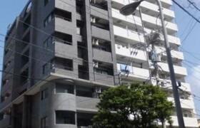 1R {building type} in Hakozaki - Fukuoka-shi Higashi-ku