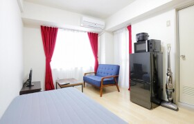 1R Apartment in Nakacho - Koganei-shi