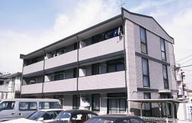 2DK Mansion in Uchiya - Saitama-shi Minami-ku