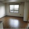 1LDK Apartment to Rent in Suginami-ku Living Room