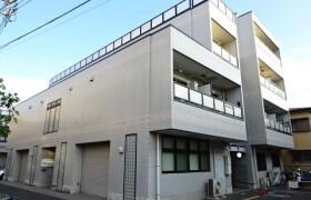 船橋市 本中山 1K マンション