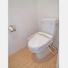 1LDK マンション 港区 トイレ