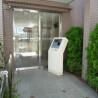 在茨木市内租赁1LDK 公寓大厦 的 内部