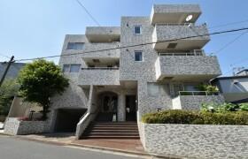 4LDK {building type} in Kamiyamacho - Shibuya-ku